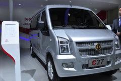 2012款东风小康 C37 舒适型 100马力 1.4L面包车