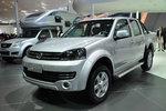长城 风骏5 2012款 四驱 2.0L柴油 双排皮卡
