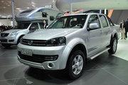 长城 风骏5 2020款 精英型 2.0T柴油 156马力 两驱大双皮卡(国六)