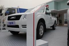 江铃 宝典 2012款 两驱 2.8L柴油 单排皮卡(右舵) 卡车图片