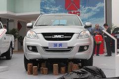 江铃 域虎 2012款 四驱 2.4L汽油 双排皮卡(SLX) 卡车图片