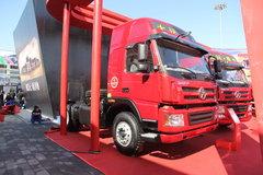 大运 N8系列 290马力 4X2 牵引车(轻量化)(4181WD32A-EB35A12A2EA1F) 卡车图片