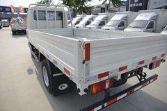 福田时代 小卡之星3 88马力 3.67米单排栏板微卡(BJ1046V9JB5-F1)