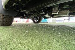 江西五十铃 D-MAX 2019款 舒适型 1.9T柴油 四驱 手动 双排皮卡(国六)