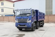 福田 瑞沃ES3 220马力 6X2 4.6米自卸车(BJ3243DMPFB-FA)