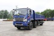 福田 瑞沃ES3 220马力 6X2 6.8米自卸车(BJ3243DMPFB-FB)