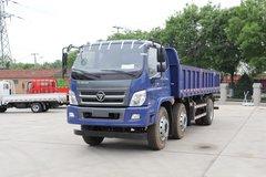 福田 瑞沃E3 170马力 6X2 6.8米自卸车(BJ3243DLPEB-FA) 卡车图片