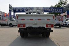福田时代 小卡之星1 116马力 3.33米排半栏板微卡(BJ1040V9JB6-AA)