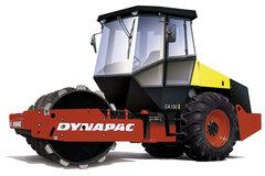 戴拿派克 CA150P单钢轮压路机