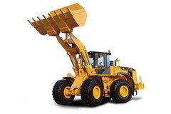 柳工 856高配轮式装载机