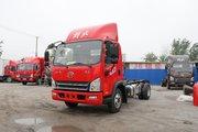解放 虎VH 160马力 4.16米单排厢式轻卡(7挡)(CA5040XXYP40K59L2E5A84)
