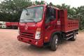 大运 新奥普力 130马力 4X2 桶装垃圾运输车(CGC5040CTYHDD35E)图片