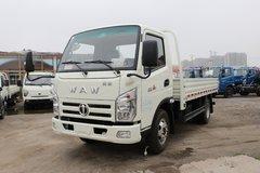飞碟奥驰 A1系列 102马力 4.17米单排栏板轻卡(FD1040W16K5-4) 卡车图片
