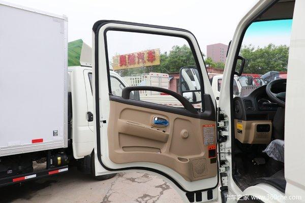降价促销赤峰奥驰A系载货车仅售8.20万