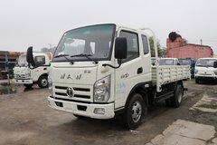 飞碟奥驰 X1系列 110马力 3.66米自卸车(FD3044W16K5-1) 卡车图片
