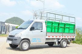 延龍汽車 2.5T 2.8米單排純電動桶裝垃圾運輸車41.1kWh