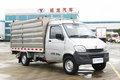 延龙汽车 2.5T 2.8米单排纯电动密闭式桶装垃圾车