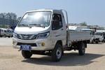 唐骏欧铃 赛菱A47 1.6L 105马力 汽油/CNG 3.63米单排栏板微卡(国六)(ZB1035BDD0L)图片