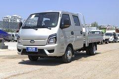唐骏欧铃 V5系列 112马力 3.01米双排栏板轻卡(国六)(ZB1033VSD5L)