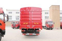 东风商用车 天锦KR 245马力 4X2 6.75米排半仓栅式载货车(DFH5180CCYEX3)