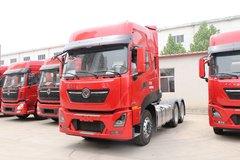 东风商用车 天龙KL重卡 2019款 450马力 6X4牵引车(DFH4250D) 卡车图片