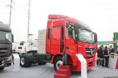 北奔 V3重卡 380马力 6X4 LNG牵引车(ND4250B38J7) 卡车图片