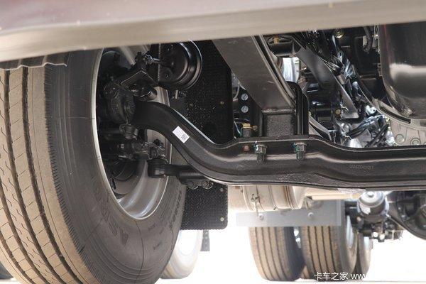 东风天龙牵引车仅售28.5万,速来选购!