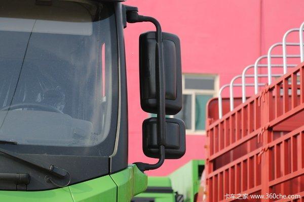 解放375马力JH6自卸车限时促销中 优惠0.7万