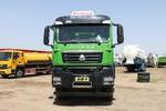 中国重汽 汕德卡SITRAK G7H重卡 440马力 8X4 5.6自卸车(ZZ3316N256ME1)图片