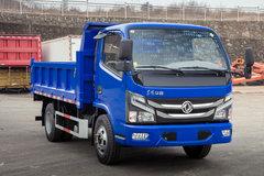 东风华神 T1 110马力 4X2 3.5米自卸车(EQ3040GLV)