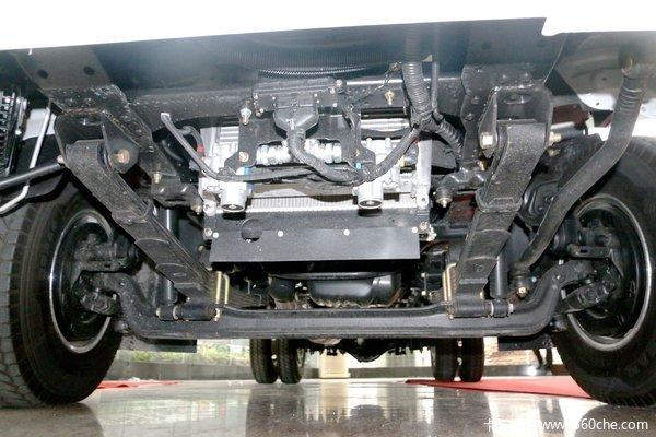 仅售13.58万五十铃M100载货车优惠促销