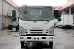 庆铃 五十铃M600 120马力 4.13米单排厢式轻卡(国六)(QL5043XXYBUHA)图片
