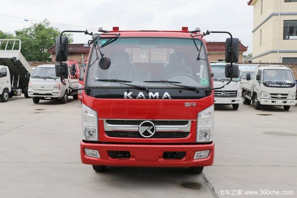 优惠0.3万K8福运来载货车促销中