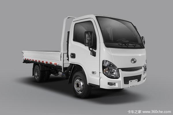 降价促销小福星S系载货车仅售5.30万