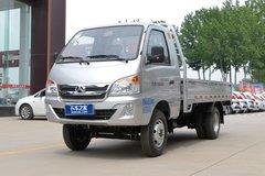 北汽黑豹 兴运G6 1.5L 116马力 汽油 3.06米单排栏板微卡(国六)(BJ1036D30KS) 卡车图片