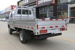 北汽黑豹 兴运G6 1.5L 116马力 汽油 2.595米双排栏板小卡(BJ1036W30KS)