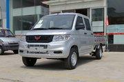 五菱 荣光新卡 1.5L 107马力 汽油 2.45米双排栏板微卡(LZW1028SP6)