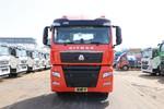 中国重汽 汕德卡SITRAK G7重卡 430马力 6X4 AMT自动挡牵引车(国六)(ZZ4256V324HF1B)图片