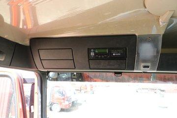 中国重汽 汕德卡SITRAK G7重卡 440马力 6X4牵引车(国六)(ZZ4256V324HF1B)图片