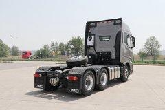 江铃重汽 威龙HV5重卡 530马力 6X4 AMT自动挡牵引车(国六)(SXQ4250J4B4D6A)