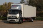 福田时代 ES7 220马力 4X2 7.8米厢式载货车(BJ5164XXYJPFN-02)图片