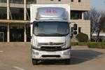 福田时代 ES7 220马力 4X2 6.8米栏板载货车(BJ1184VKPFN-04)图片
