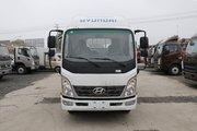 现代商用车 泓图200 127马力 4X2 4.145米单排厢式轻卡(国六)(CHM5040XXYEDF33T)