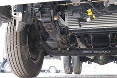 现代商用车 泓图200 88马力 4X2 3.7米单排栏板轻卡(CNJ1040EDF28V)