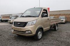 南骏汽车 瑞帅C系 旗舰版 1.5L 112马力 汽油 2.965米单排栏板微卡(国六)(NJA1020SDE30DA) 卡车图片