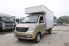 南骏汽车 瑞帅C系 豪华版 1.5L 112马力 2.865米单排厢式微卡(NJA5020XXYSDE30DA) 卡车图片