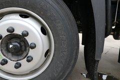 福田 欧航R系(欧马可S5) 190马力 6.8米排半栏板载货车(国六)(BJ1166VKPFK-1M) 卡车图片
