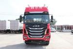江淮 格尔发K5X中卡 252马力 4X2 6.8米栏板载货车(HFC1181P3K2A50S2HV)图片