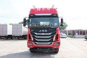 江淮 格尔发K5L重卡 245马力 6X2 6.2米厢式载货车(HFC5251XXYP3K24D46S)