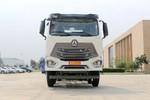 中国重汽 豪瀚N5G 340马力 8X4 7.99方混凝土搅拌车(ZZ5315GJBN3063E1)